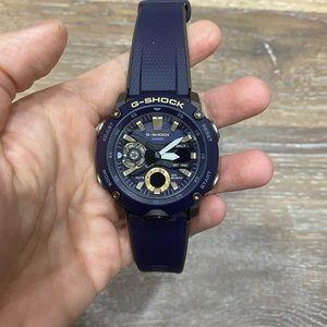 Casio G-Shock watch for men